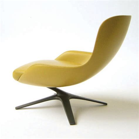 Heron lounge chair by charles wilson daily icon
