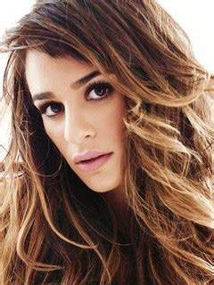Lea Standart lea michele tv sharetv