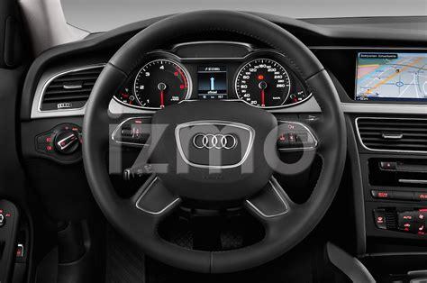 2014 Audi A4 Interior by 2014 Audi A4 Sedan Interior Top Auto Magazine