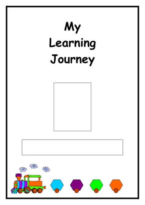 The Learning Journey Match It Time eyfs learning journey cover by choralsongster teaching resources tes