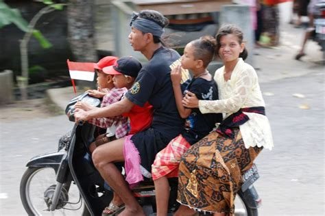 renting motorcycles scooters  bali indonesia