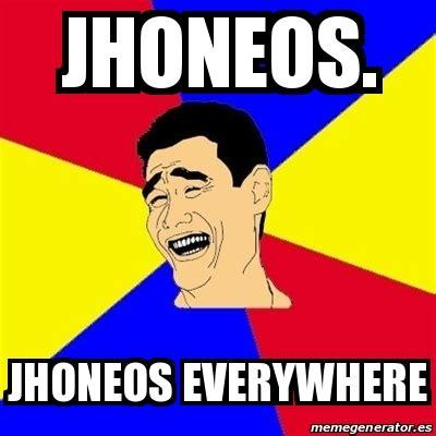 Meme Creator Fita Fita Everywhere Meme Generator At - meme yao ming jhoneos jhoneos everywhere 20077120