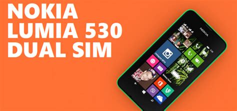 erafone nokia 7 nokia lumia 530 dual sim sudah tersedia di website resmi