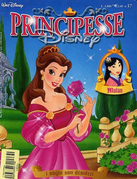 princess productions magazine copertine del magazine