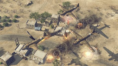 anyone play sudden strike on ps4 battlefield forums bless the rains with sudden strike 4 s newest add on africa desert war gaming trend