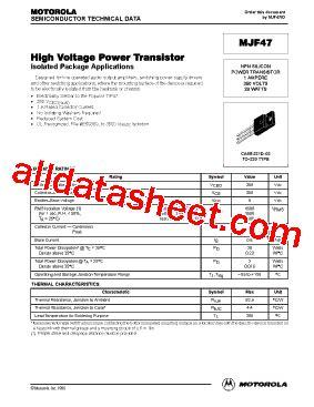 transistor mje340 datasheet data sheet transistor mje340 28 images mje340 258602 pdf datasheet ic on line tip102