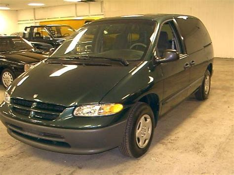 car owners manuals free downloads 1998 dodge caravan security system 1998 dodge caravan service repair factory manual instant download best manuals