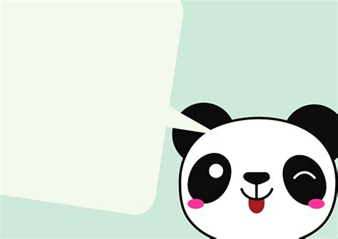 panda card template free printable diy punny silly lunch box note