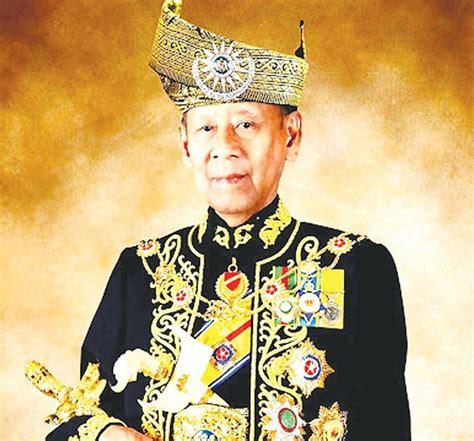 malaysia  elect  king bao binh duong