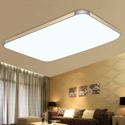 Living Room Led Ceiling Lights Surface Mounted Modern Led Ceiling Lights For Living Room Light Fixture Indoor Lighting