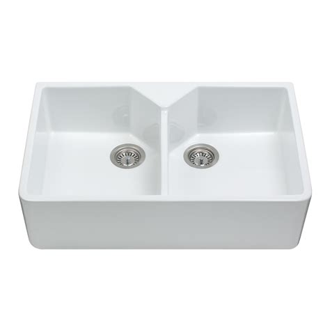 double ceramic kitchen sink products cda appliances