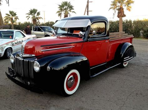 1946 Ford Truck by 1946 Ford Up Truck Trucks And Trucks