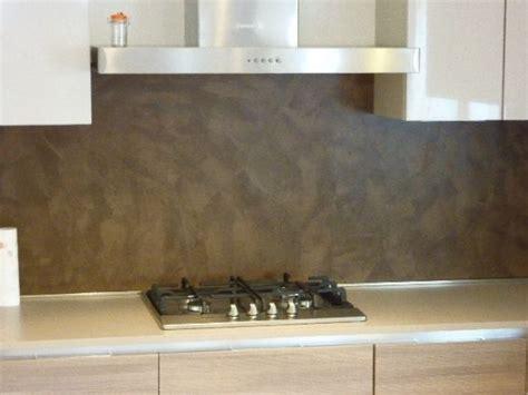 resina rivestimento cucina rivestimento cucina in resina spatolata color cioccolato