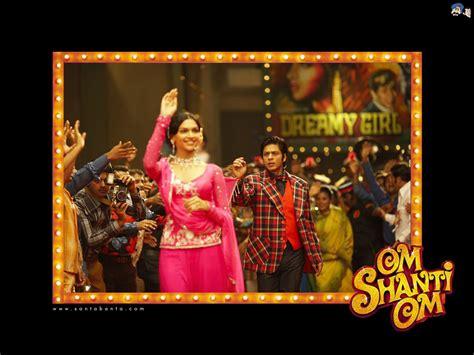 film india om shanti om om shanti om movie wallpaper 2