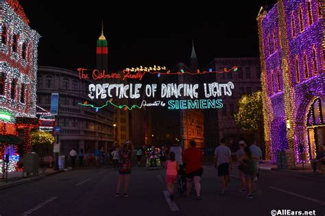 osborne family spectacle of lights photo gallery