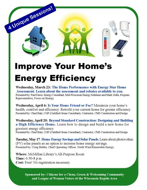 improve your home s energy efficiency by carol davis issuu