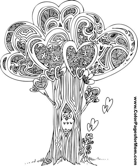 intricate owl coloring pages 2334 best intricate coloring pages for adults images on