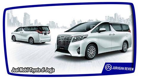 Jual Tv Mobil Yogyakarta tempat jual mobil toyota di jogja juragan review