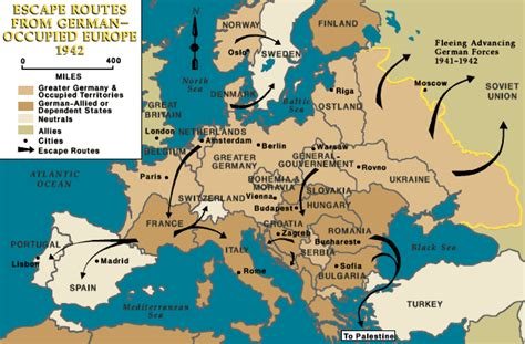 map of europe 1942 maps map of europe 1942
