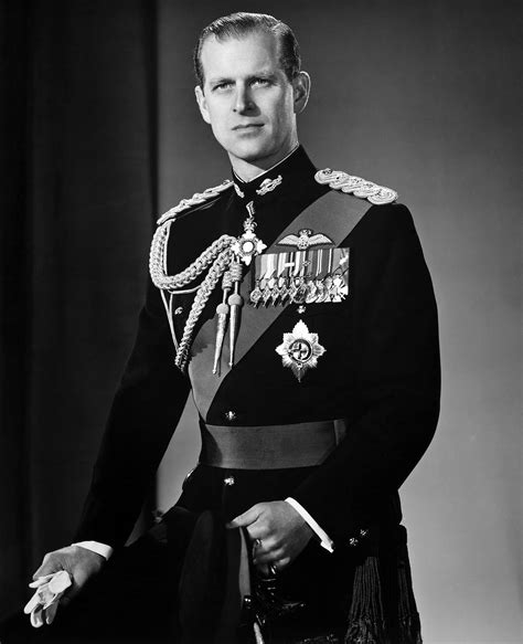 prince philip prince philip was very randy sailor says former naval