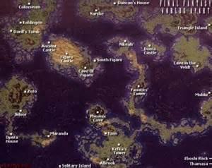 Ff6 World Map by Final Fantasy Vi 6 Ffvi Ff6 World Maps Ffwa