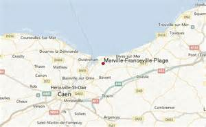merville franceville plage location guide
