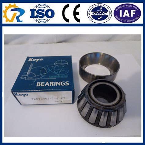 Bearing Taper 48290 20 Koyo koyo taper roller bearing tr070904 1 9 lft buy sta3072
