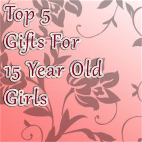 birthday themes 15 year olds 21 best images about gifts for 15 year old girls on