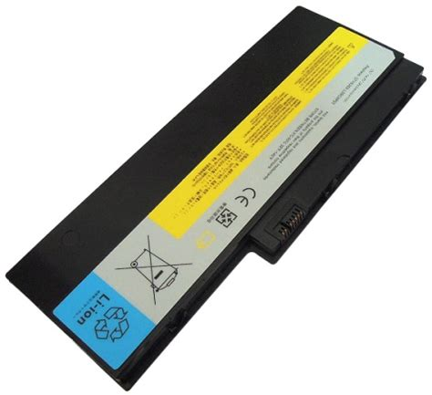 Baterai Lenovo Ideapad U350 4 Cell 1 new laptop battery for lenovo ideapad u350 2800mah 4 cell