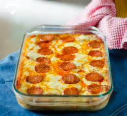 check out easy pizza spaghetti bake it s so easy to make