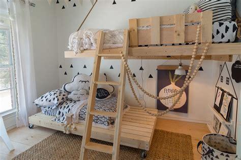 Kinderzimmer Im Skandinavischen Stil by Moderne Kinderzimmer Im Skandinavischen Stil 187 Wohnideen