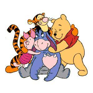 film animasi beruang karakter para tokoh kartun beruang madu bimbingan