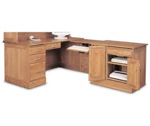 l shaped oak desk furniture gt office furniture gt oak desk gt l shaped oak desk