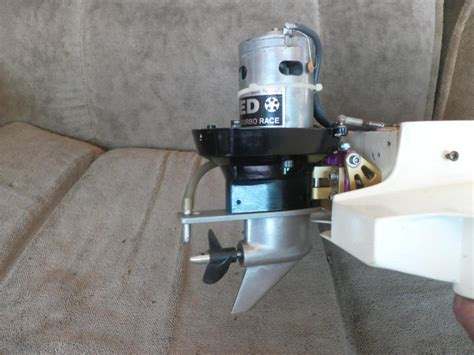 electric rc boat engines boat motors rc electric outboard boat motors