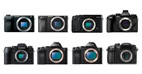 best cheap mirrorless best mirrorless cameras 2015 news at cameraegg