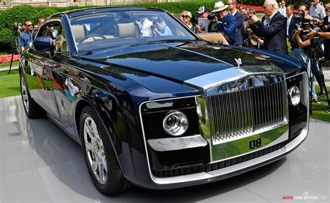 most expensive new rolls royce sweptail is the most expensive new car