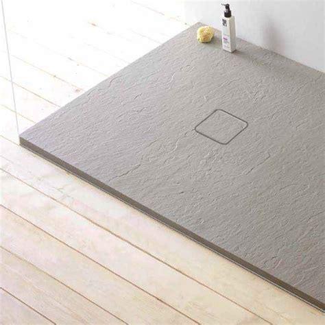 piatto docci doccia effetto pietra piatto doccia arblu trendy slim