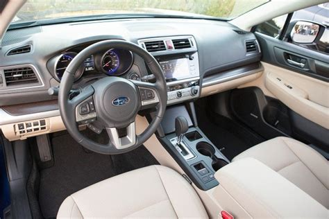 subaru legacy interior 2013 2016 subaru legacy get gt modification with turbocharging