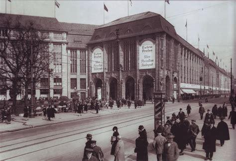 kauf haus file kaufhaus wertheim leipziger platz 1920er jahre jpg