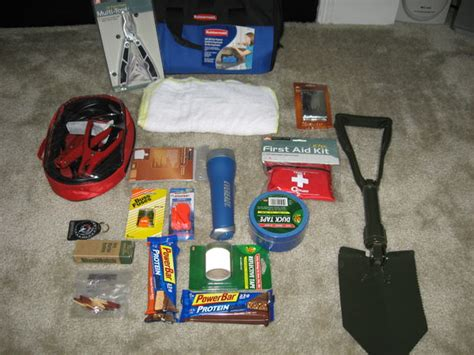 poor s wilderness survival kit assembling your emergency gear for or no money books emergency car survival kit