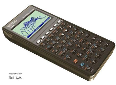 Kalkulator Casio Seri Financial hp 48sx casio pocket computers calculators collector