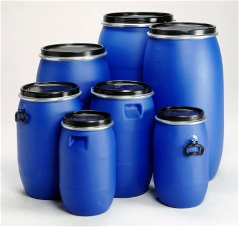 Drum Plastik 150 Liter food grade 150 litre blue plastic drum buy blue plastic