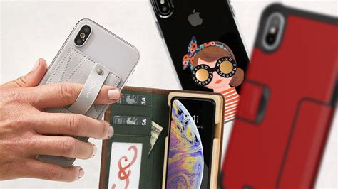the best iphone xs cases pcmag