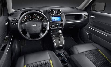 2016 Jeep Patriot Interior 2016 Jeep Patriot Review And Changes 2016 Release Date 2017