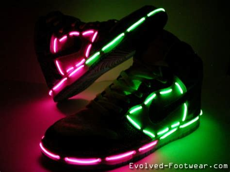 Light Up by Boys Skechers Light Up Sneakers Car Interior Design