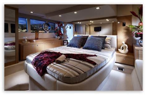 5 bedroom yacht yacht bedroom 4k hd desktop wallpaper for 4k ultra hd tv