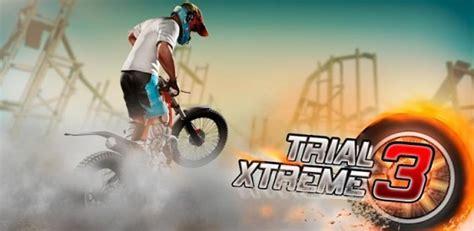 trial xtreme 3 apk unlocked free android uygulam indir android market apk indir