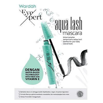 Terbaru Maskara Wardah daftar harga mascara wardah terbaru 2018 harga kosmetik terbaru