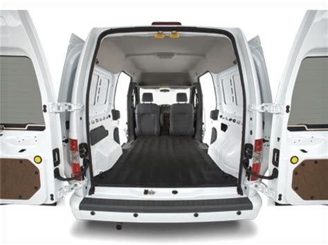 Ford Transit Connect Interior Dimensions by 2010 Ford Transit Connect Pictures Cargurus