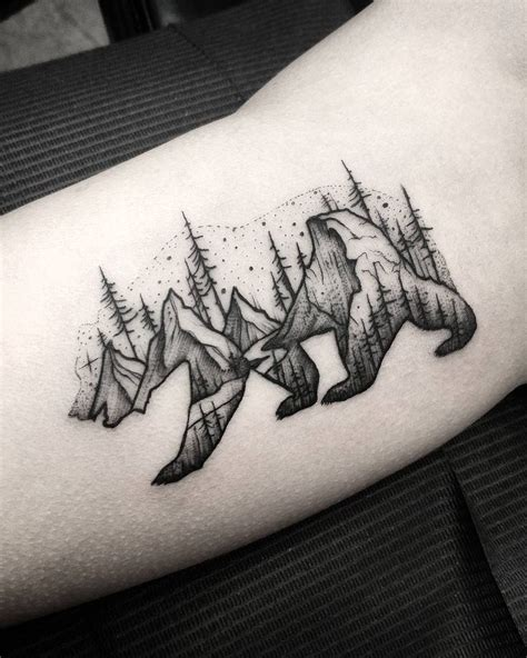 outdoor tattoos 28 best outdoor inspiration images on